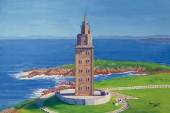 torre postal